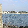 A 50m des plages, à Lomener en Ploemeur Morbihan